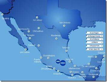 destinos 2013 de interjet mexico 2013 compra boletos en linea con descuentos