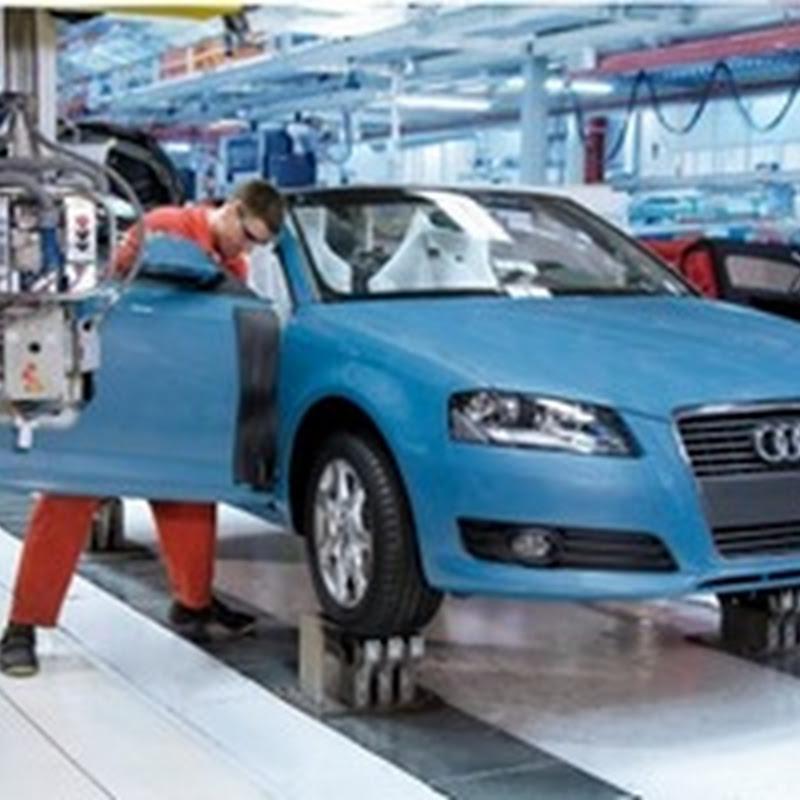 """Audi lanza un proyecto de investigación el """"eProducción"""" para sistemas de almacenamiento de energía"""