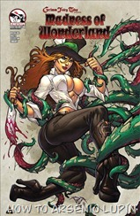 P00003 - Grimm Fairy Tales present