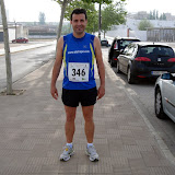 XV Medio Maratn Ciudad de Albacete (9-Mayo-2010)