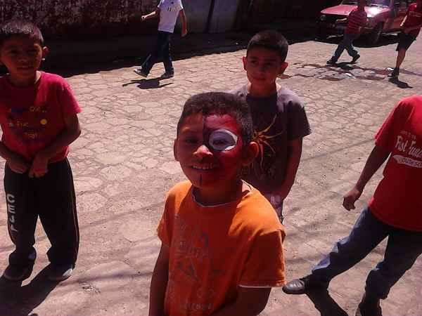 Thumbnail Imágenes de la fería de El Salvador