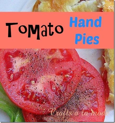 pastry hand pie