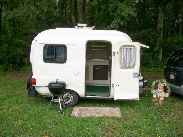 Uhaul Camper Craigslist Ad