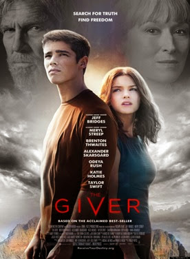 giver-poster