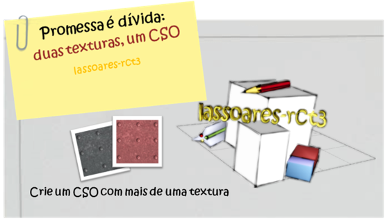 Tutorial CSO Vídeo 003 (lassoares-rct3)