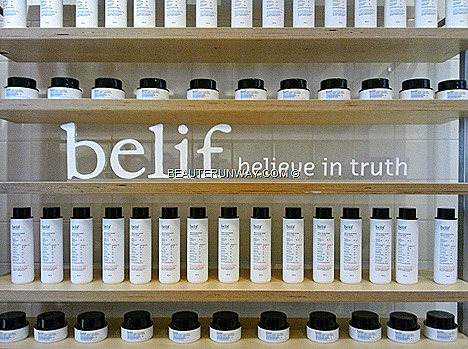 belif korean anti-aging essence true cream moisturizing skincare Singapore Wisma Orchard Mrt