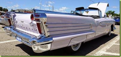 58 oldsmobile super 88. wing span pg