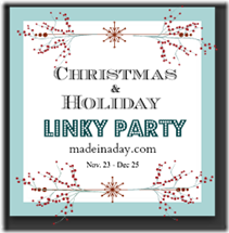 ChristmasLinkyParty