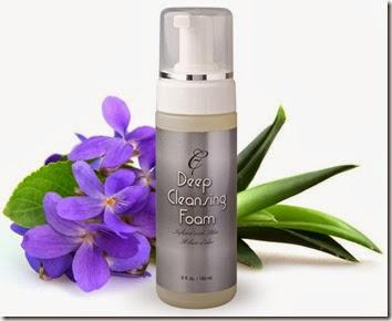C7 – Пяна за дълбоко почистване на кожата / Deep Cleansing Foam
