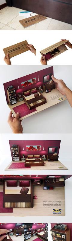 Ikea te monta una casa en tu buz n tiempo de publicidad - Ikea envio a casa ...
