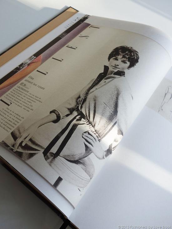 Chloe Attitudes by Sarah Mower / book review / fashion books / best fashion books / via fashioned by love british fashion blog
