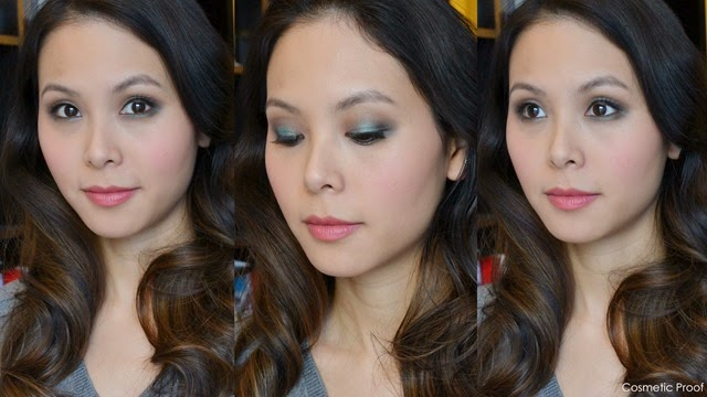 Mary Kay Emerald Noir Palette (4)