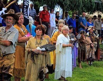 Lenape Powwow2
