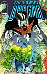 P00031 - Savage Dragon #29