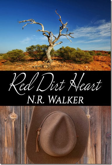 Red Dirt Cover