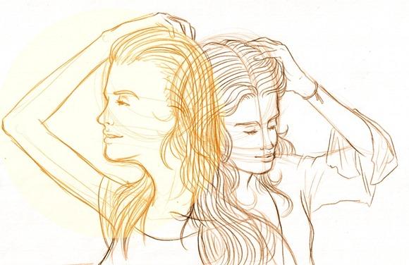 Sketch las raias