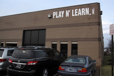 Play N' Learn's Playground Superstore