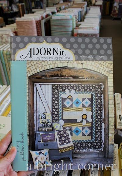 Adornit Book