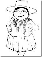 chola bolivia (3)