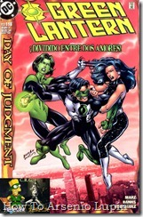 P00004 - 04 - Green Lantern v3 #118
