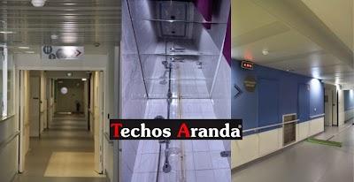 Techos de aluminio en Baiona