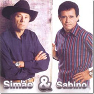 Simão e sabino-2007