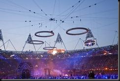 Drummers @ Olympic Stadium #2_3