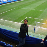 Stanford Bridge Tour