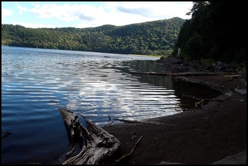 Moxie Falls & Moose Ponds 313