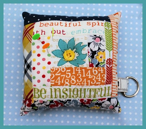 Pincushion swap 2
