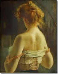 foto 3 Retrato de Novia. Fotografía, 1907.