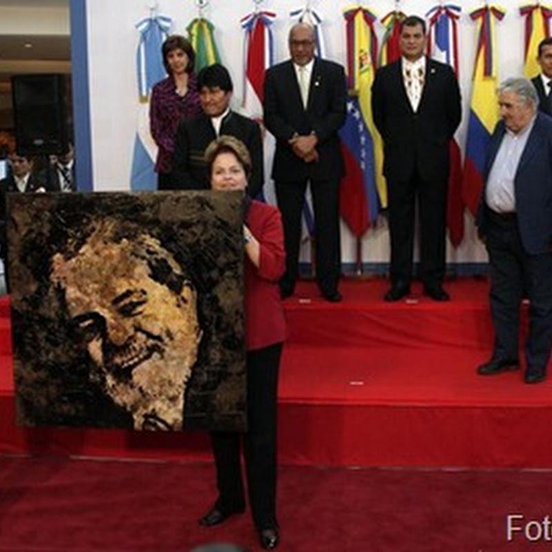 LULA: Cidadão Ilustre do Mercosul