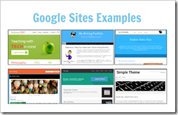SchoolNet SA - IT's a Great Idea: Create a Google site from ...