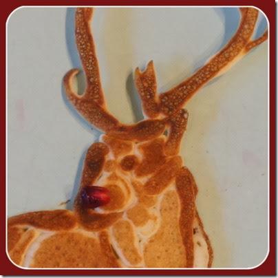 Rudolph pancake