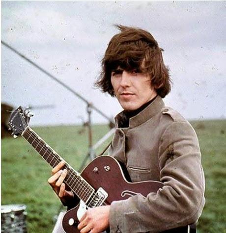 George Harrison 039