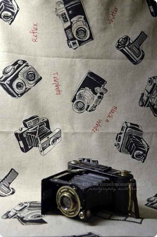 Kameraleinen von Frau Socke (2)
