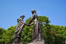 monument de la reconnaissance belge