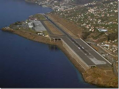 Madeira Airport (funchal)