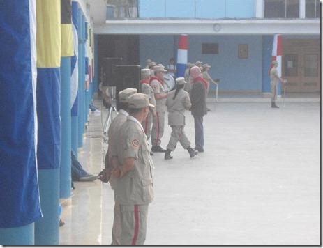 Milicia ENV III