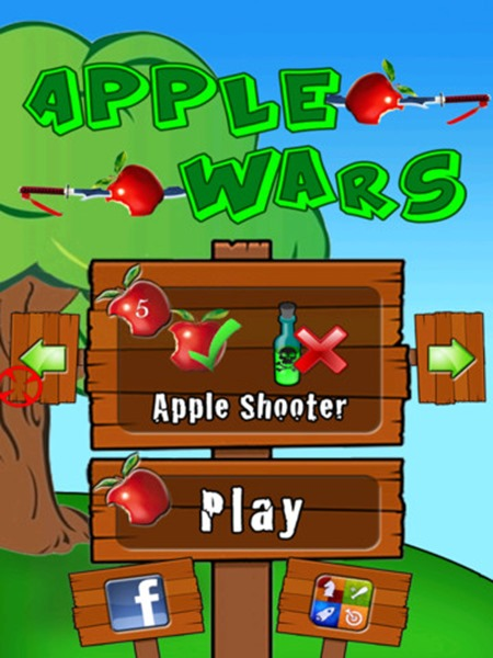 Try to beat our records with the sword! in Apple Crusher is: 0.862 Seconds!
