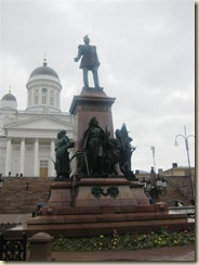 Senate Square and Alexander I (Small)