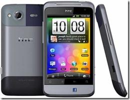 HTC Salsa And LG Optimus Black Head To Head 2