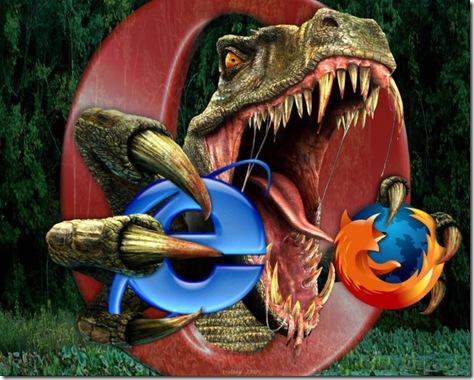imagini desktop -broswer opera