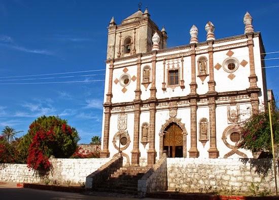 San Iganacio Church