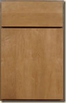 Armstorng moderno toffee finish