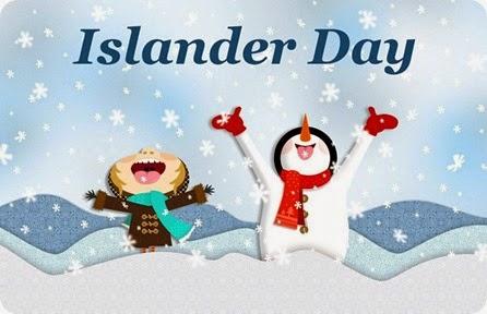 islander day
