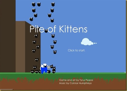 Pile of Kittensたいとる