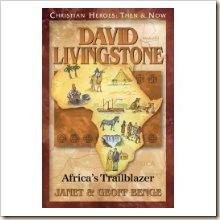 livingstone ywam