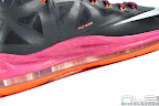 lebron10 floridians 15 web white The Showcase: Nike LeBron X Miami Floridians Throwback