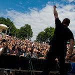 Benediction @ Rock Area Festival 2010